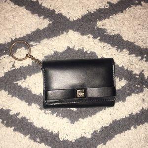 Kate Spade key ring wallet!